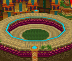 Tropical Resort (Boss Stage)