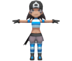 Team Aqua Grunt (Female)
