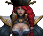 Miss Fortune (Captain)