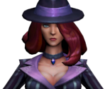 Miss Fortune (Mafia) B