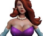 Miss Fortune (Secret Agent) B