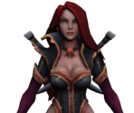 Katarina (High Commander)