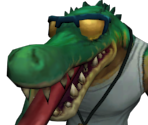 Renekton (Pool Party)