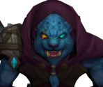 Rengar (Night Hunter)