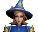 Lux (Sorceress)