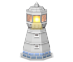 Driftveil City Lighthouse