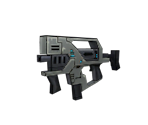 Fireowl Assault's Gun