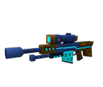 Tech Sniper's Rifle