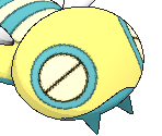 #206 Dunsparce