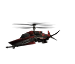 Helicopter (Arkham Knight)