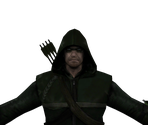 Green Arrow (Arrow)