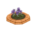 Basic Flower Bed 2