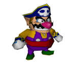 Wario (Pirate Land)
