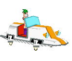 Perry's Hovercar