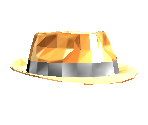 Sparkle Time Fedora
