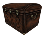 Alohomora Chest