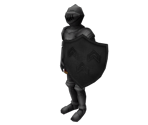Suit of Armour (Depulso)