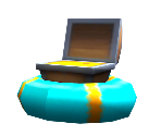 Floating Chest