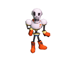 Papyrus (Low Poly)