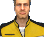 Chuck Greene (Default)