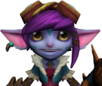Tristana (Dragon Trainer)