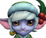 Tristana (Earnest Elf)