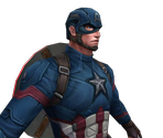 Captain America (Civil War)
