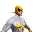Iron Fist (Weapon Of Aggamotto)
