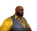 Power Man (All New)
