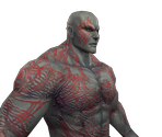 Drax (Guardians Of The Galaxy)