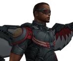 Falcon (Civil War)