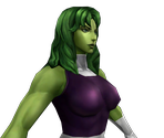 She-Hulk (A-Force)