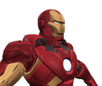 Iron Man (Mark VII)