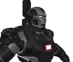 War Machine (Mark II)