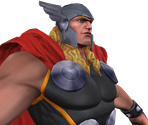 Thor (New Marvel)