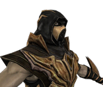 Scorpion (Injustice)