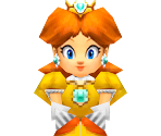 Daisy (Low-Poly)