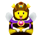Honey Queen (Low-Poly)