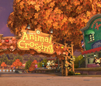 Animal Crossing (Autumn)