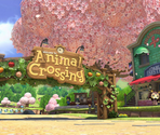 Animal Crossing (Spring)