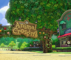Animal Crossing (Summer)
