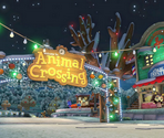 Animal Crossing (Winter)