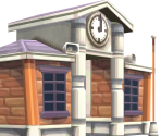 Town Hall (Default)