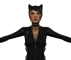 Catwoman (Arkham Knight)