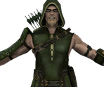 Green Arrow (Injustice)