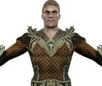 Aquaman (Injustice)