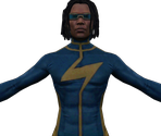 Static (Injustice)