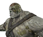 Solomon Grundy (Earth Two)