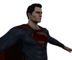 Superman (Man Of Steel)