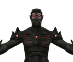 Black Racer (Injustice)